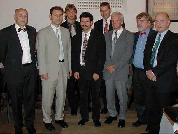 Neue Mitglieder-2000